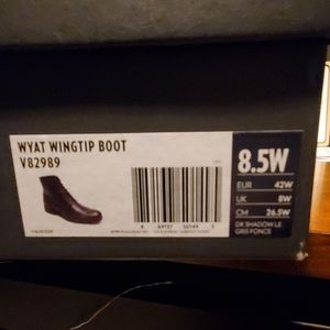 Rockport Shoes - Wingtip Boots